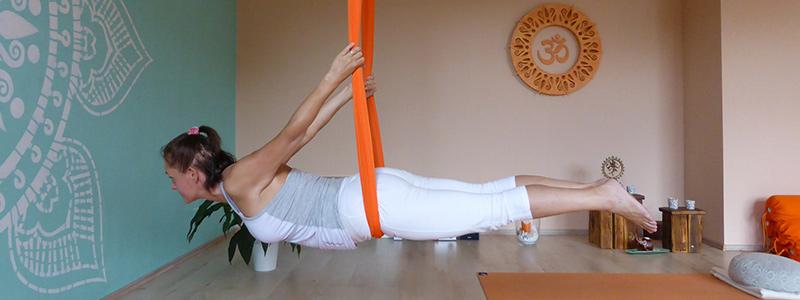 Air jóga