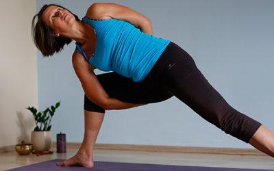 Vinyasa flow – a dinamikus jóga művészete